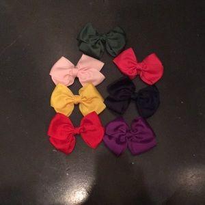 PLH Bows & Laces
